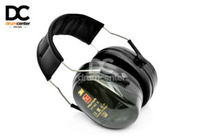 ochronne słuchawki dla muzyków