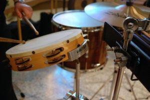 najlepsze talerze perkusyjne