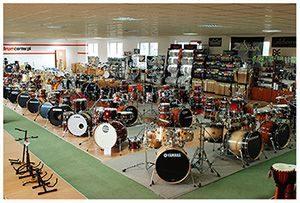 sklep muzyczny drum center